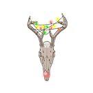 Rudolph by erdavid