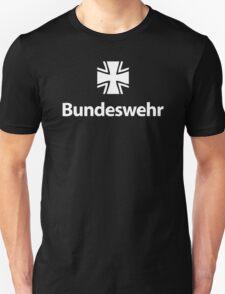 Bundeswehr Bund Deutschland Germany Soldat Ausscheider Heer T-Shirt