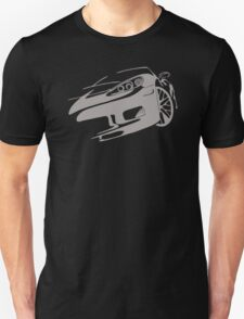 Corvette C6 Racing Race GT Endurance Master Car Auto USA Muscle T-Shirt