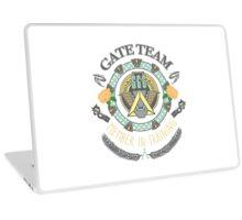 SG1 Gate Team Member In Training Colour Laptop Skin
