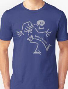 Naughty Skeleton T-Shirt