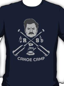 Rons canoe camp T-Shirt