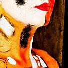 Untitled by alana janesse artist/ makeup artist