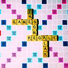 The Games Some People Play by Carrie Bonham