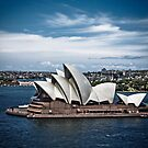 Sydney Opera House by 28aboveSea