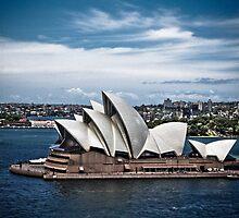Sydney Opera House by 28aboveSea
