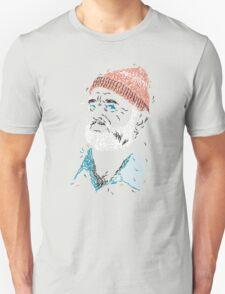 Zissou of Fish Unisex T-Shirt