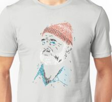 Zissou of Fish Unisex T-Shirt