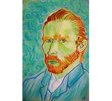 Vincent Van Gogh...  i love this genius Photographic Print