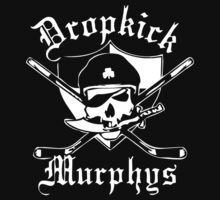 DROPKICK MURPHYS punk rock MUSICA Kids Clothes