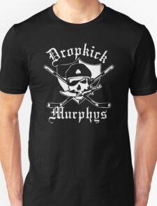 DROPKICK MURPHYS punk rock MUSICA T-Shirt