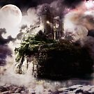 Niflheim - Mist Home of the North by Vanessa Barklay