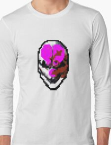 Hoxton Reborn PIXEL! Long Sleeve T-Shirt