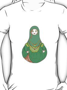 Renaissance Matryoshka T-Shirt