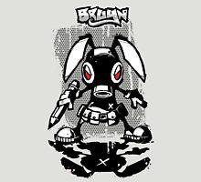 Bruyn - Graf 06 - Draw! RVB Rabbit Unisex T-Shirt
