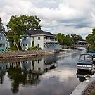 Bobcaygeon by Lynne Morris