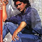 Saif Ali Khan by Channa Gorokgahagoda