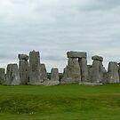 Stonehenge Rocks!! by hjaynefoster