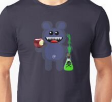 BEAR 6 (With a little pec of poison!) Unisex T-Shirt