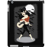 Wynnie Werewolf iPad Case/Skin