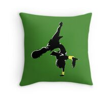 Chie Satonaka (P4: Dancing All Night) Throw Pillow