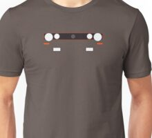 MK1 simple headlight and grill design (w/ out bottom lip) Unisex T-Shirt