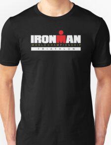 IRONMAN TRIATHLON WORLD CHAMPIONSHIPS T-Shirt