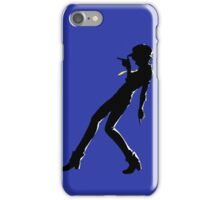 Naoto Shirogane (P4: Dancing All Night) iPhone Case/Skin