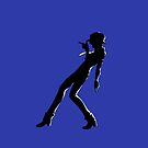 Naoto Shirogane (P4: Dancing All Night) by RobsteinOne