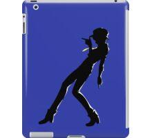Naoto Shirogane (P4: Dancing All Night) iPad Case/Skin