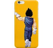 Goku & Vegeta iPhone Case/Skin