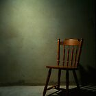 The Chair by Howard Worf