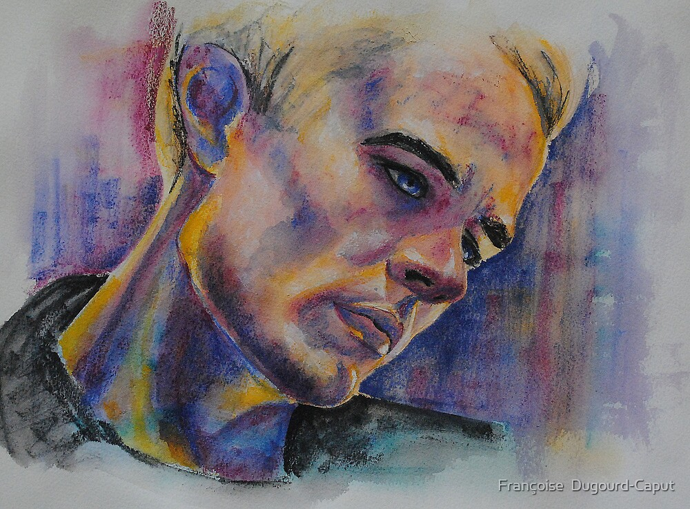 James Marsters by Françoise  Dugourd-Caput