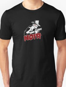 The Kiss Goodnight - A Noir T-shirt T-Shirt