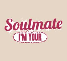 Soulmate by smokan