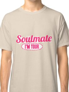 Soulmate Classic T-Shirt