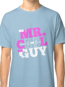 mr. COOL GUY Classic T-Shirt