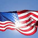 All American by dwcdaid