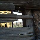 Old Barn by dwcdaid