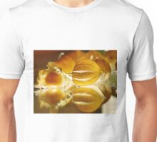 THE GOOSEBERRY - Physalis Solanaceae Unisex T-Shirt