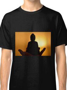 Buddha Light Classic T-Shirt