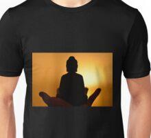 Buddha Light Unisex T-Shirt