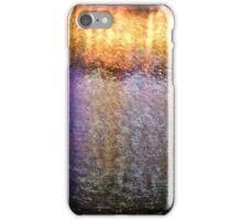 River Lights iPhone Case/Skin