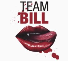 True Blood - Team Bill light by punkypeggy