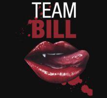 True Blood - Team Bill dark by punkypeggy