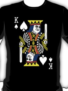 Party King T-Shirt