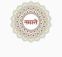 Namaste Sanskrit Women's Relaxed Fit T-Shirt
