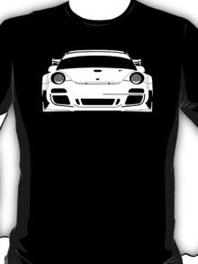 Porsche 997 GT3 RSR RS Racing Cup Car Carrera Turbo Race Tuning T-Shirt