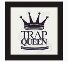 Trap Queen Fetty Wap T-Shirt