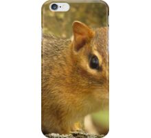 Little Chipper iPhone Case/Skin